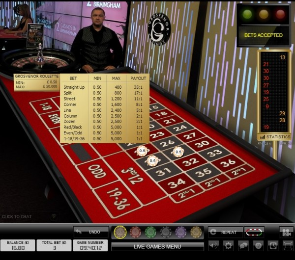 dortmund casino cash game